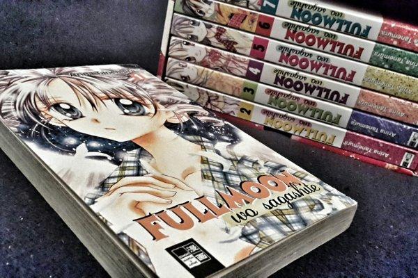 Comics, Mangas, Graphic Novels: Leider nichts für mich