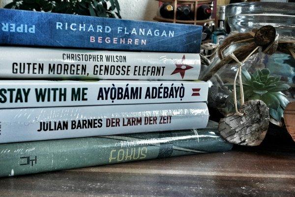 Jahresrückblick 2018 | Buchempfehlungen