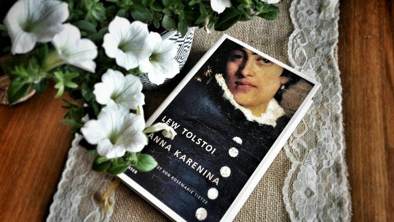 Klassiker Leseliste Tolstoi Anna Karenina