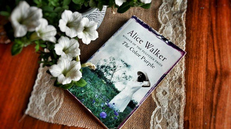 Alice Walker_Die Farbe Lila