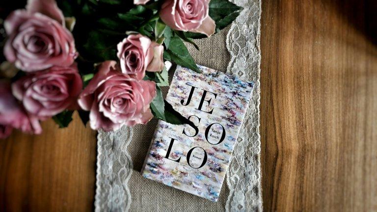 Tanja Raich: Jesolo (2019). Mutterschaft als Versprechen der Glückseligkeit