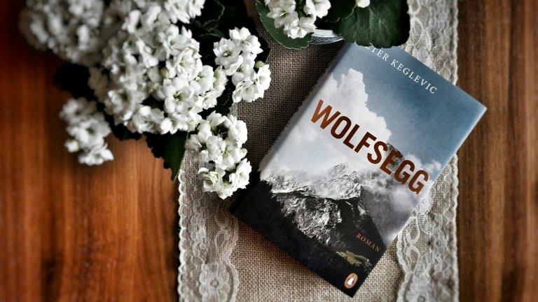 Peter Keglevic: Wolfsegg (2019)