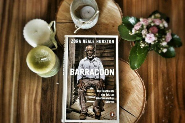 Zora Neale Hurston: Barracoon. Die Geschichte des letzten amerikanischen Sklaven (1931/2020)