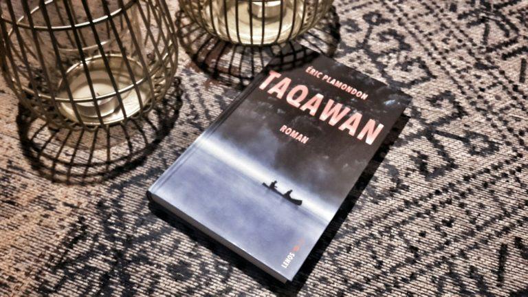 Éric Plamondon: Taqawan (2020)