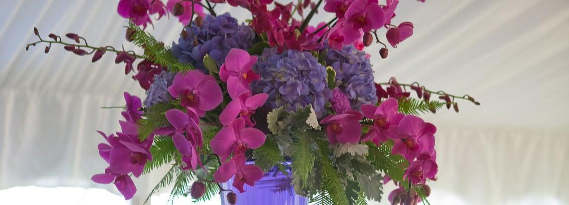 Floral Home Decor