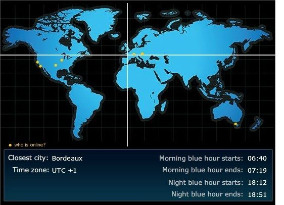 Blue Hour and Night Photography  How to learn tutorials  bluehoursite.com – Mozilla Firefox
