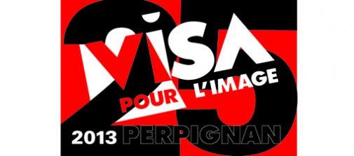 visa pour l'image 2013