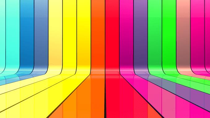 gestion des couleurs en photographie
