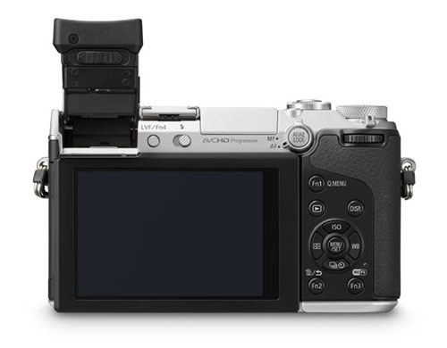 lumix DMC GX7 photo