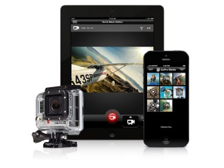 mise a jour application GoPro