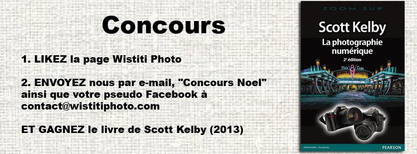 conours photo noel