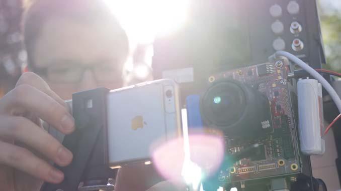 apple invisage quantumfillm