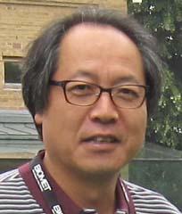 Hiromichi Fujie