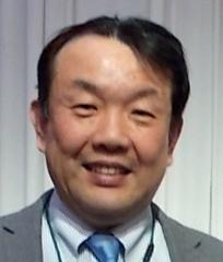 Yoshi Takeda