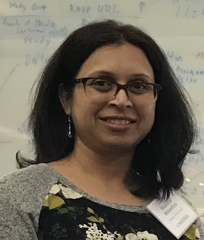 Sarita Maheedhara