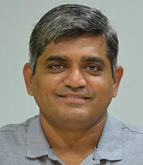 Venkatesh Balasubramanian