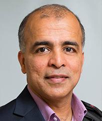 Arun Shanbhag