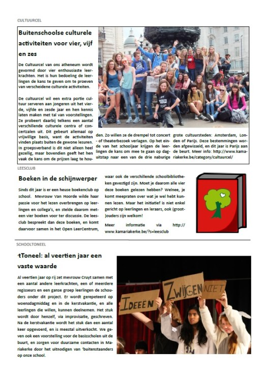 Brochure 2016 pagina 14