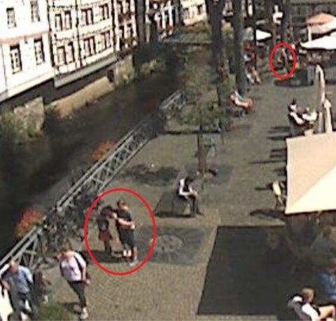 Monschau webcam