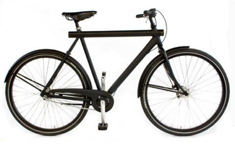 Vanmoof-Bike-in-Black