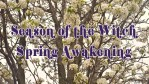 Season of the Witch: Spring Awakening