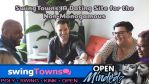 SwingTowns: A Dating Site for the Non-Monogamous