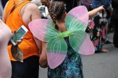 Ahhh the many wings