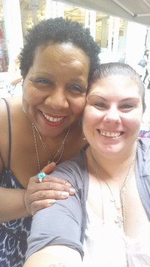 Goddess Rhonda & Dawnmarie
