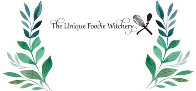 Unique Foodie Witchery