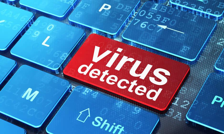 Sinais que seu PC está com vírus ou malware instalado