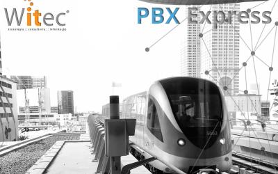 PBX Express Pabx IP 3CX em Nuvem Grátis