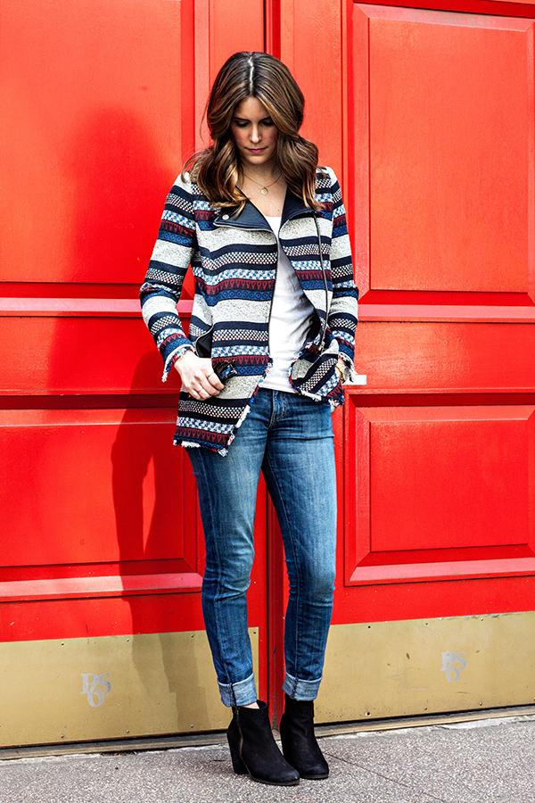 nordstrom booties current elliott jeans