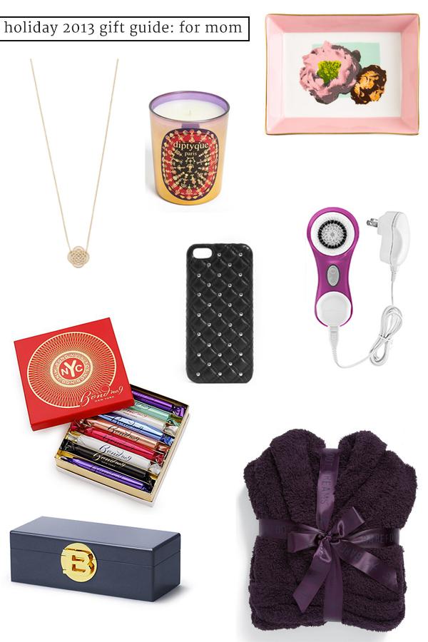gift guide for mom | via withach.com