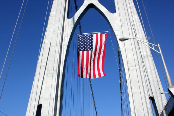 FDR Bridge NY