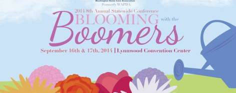 blooming boomers