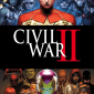 Marvel plans on releasing the penultimate issue of Civil War II one week early.