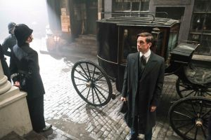 Ripper Street, S5 Ep5 – A Last Good Act