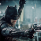 'Dawn of the Planet of the Apes' director Matt Reeves steps in as director of 'The Batman.'