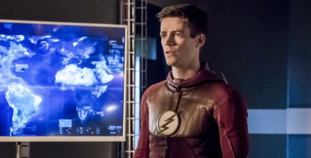 The Flash's third season comes to its inevitable conclusion as Barry and Savitar face off once and for all.