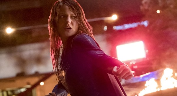 Supergirl delivers a touching and uplifting finale that showcases most of its female characters in a satisfying farewell to a somewhat uneven season.