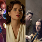 DCTV may be about to get a wedding, Hayley Atwell doesn't know what half the MCU is, Versailles gets raunchy, and shits getting real on Game of Thrones - all on this weeks Pop A La Carte podcast.