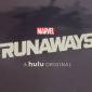 Hulu's new series, Marvel's Runaways, has just begun, to the delight of fans. Check out this interview with Kip Pardue (Frank Dean) and Annie Wersching (Leslie Dean).