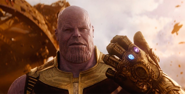 Infinity War is blasting onto our big screens this week, and the With An Accent staff has plenty of hopes and dreams for both it and Avengers 4.
