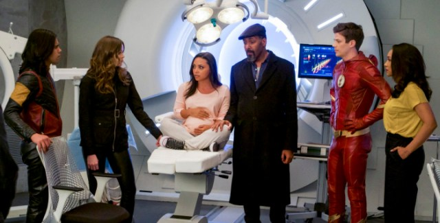 The fourth season ofThe Flashcomes to a close as Barry and the rest of the team take on DeVoe one last time with the help of an unexpected ally.