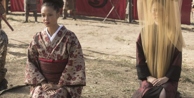 Westworld finally introduces us to Shogun World and it was glorious. Lisa Joy and Jonathan Nolan clearly had a lot of fun designing and setting an episode in Edo Era […]
