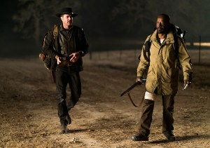 Fear the Walking Dead, S4 Ep4 – Buried