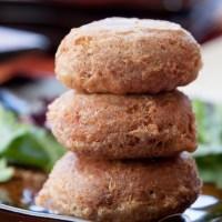 Shami Kabab – Minced meat and yellow split pea kabab
