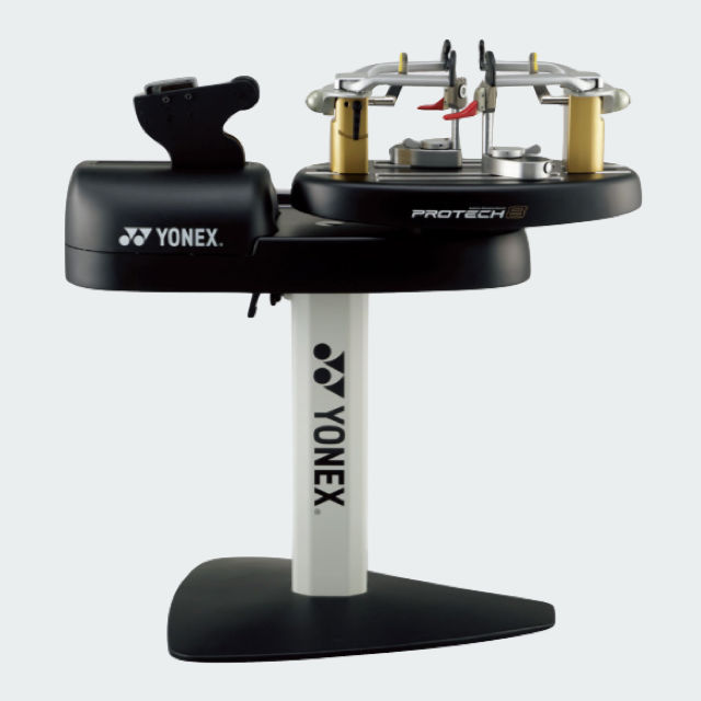 Withers Yonex Protech 8 stringing machine