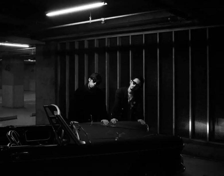Collaborative Production Duo Snowk share 'I'm Lost' ft. J.O.Y Single  annaunce 'Powder' Album – FindYourSounds / EDM NEWS, EDM FESTIVALS, MUSIC  NEWS,LIVE STREAM