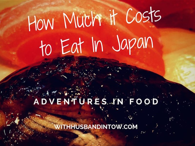What is the Cost of Food in Japan - Looking at Food Prices in Japan